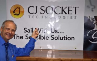 CJ Socket Technologies